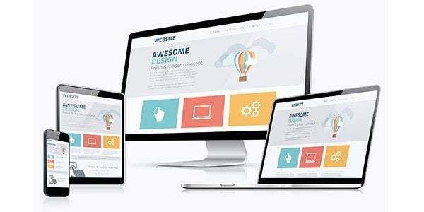 desenvolver um site para sua empresa