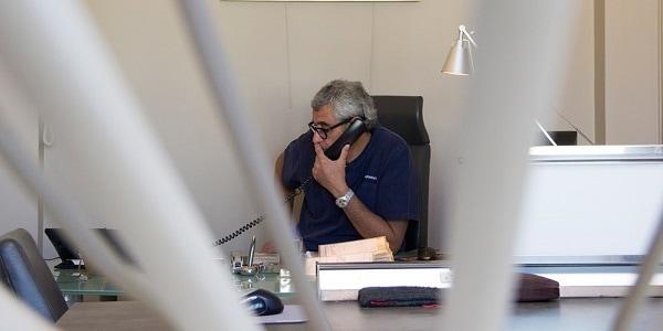 Docteur Richard AMOUYAL dentiste paris 16