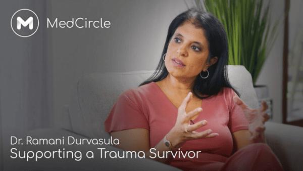 How to Support a Trauma Survivor