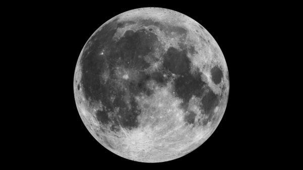 fotografare la superluna