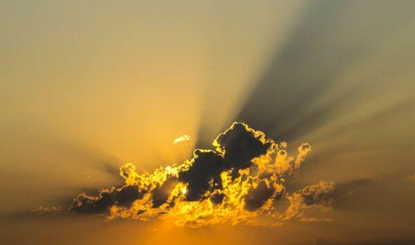 come fotografare il tramonto