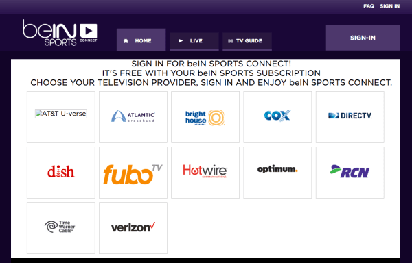 bein-sports-connect