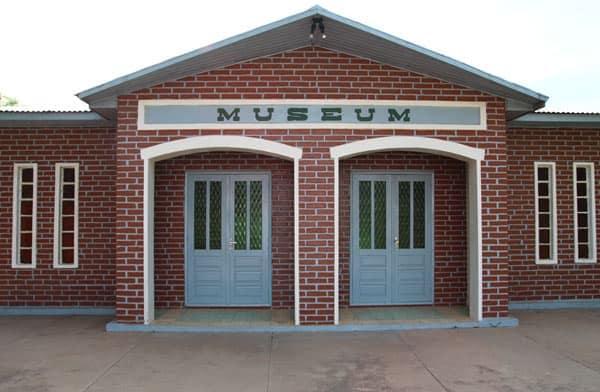 Loma Plata Museum