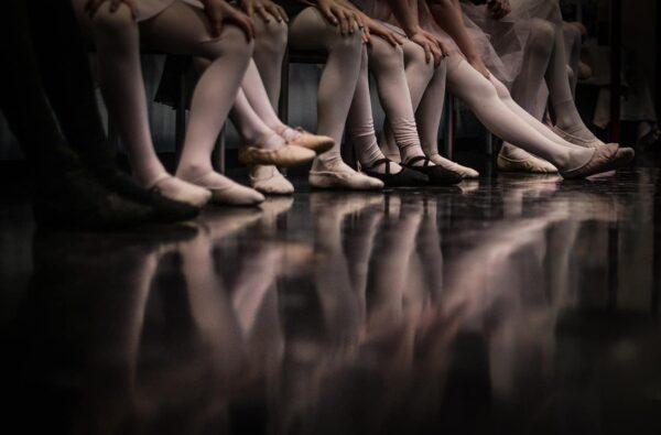 come fotografare la danza