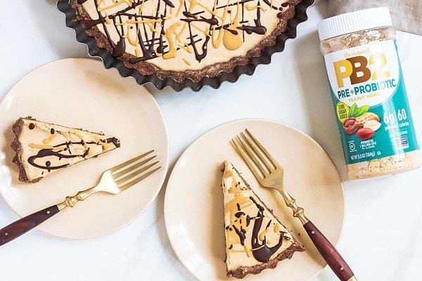 Best Peanut Butter Pie Recipe
