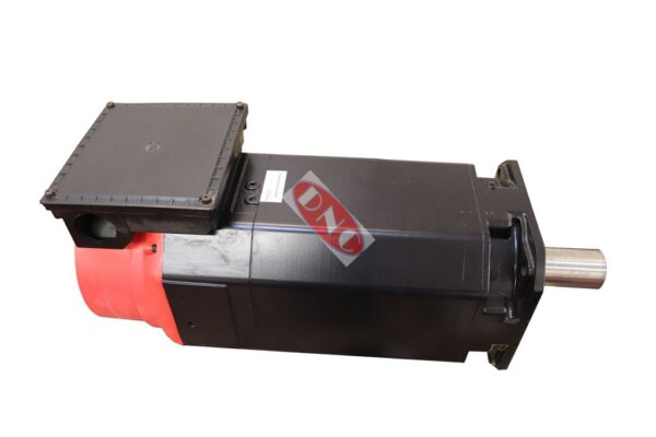 a06b-0855-b300 Fanuc a8 spindle motor no key