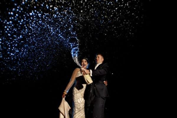 Whitetail Meadow Wedding