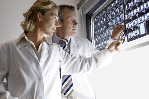 Imágenes médicas 3D