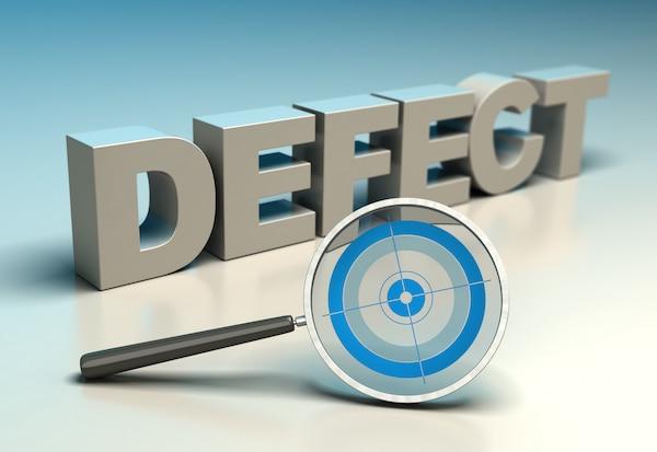 Defect Detection