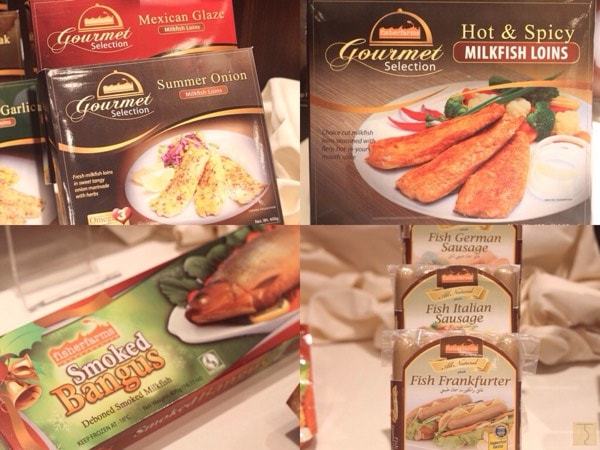 Fisher Farms Gourmet Baked Rellenong Bangus - Share The Feast Not The Fat
