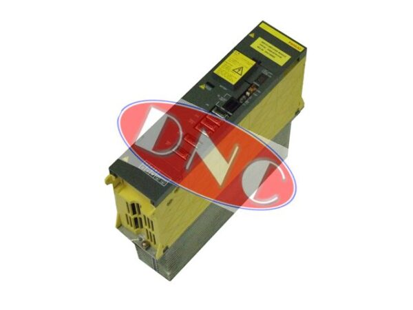 a06b-6079-h106 Fanuc Alpha svm1-130 type A or B