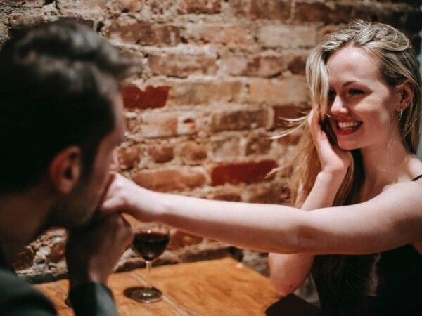Frauen ansprechen - Komplimente richtig machen