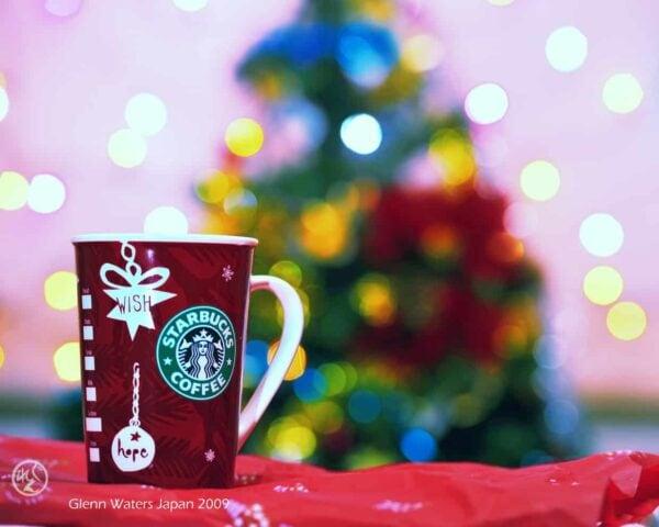 fotografare il Natale