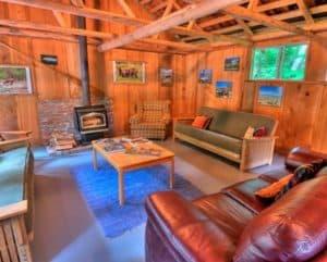 Steelhead Lodge
