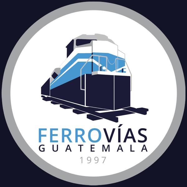 Logo Ferrovías Guatemala
