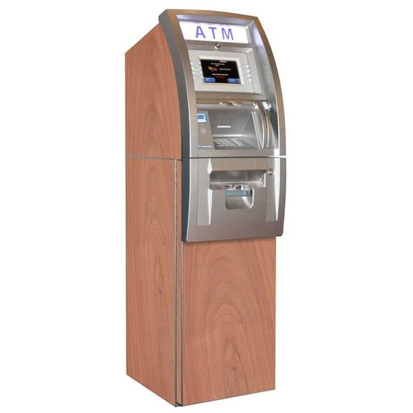 Woody ATM Wrap Cherry
