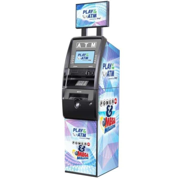 Genmega Onyx SharkSkin ATM Wrap