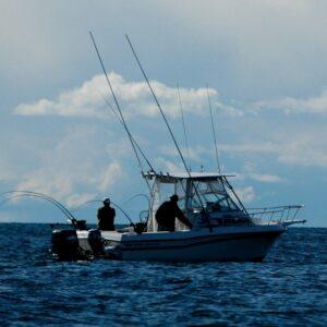 Fishing Charters Vancouver