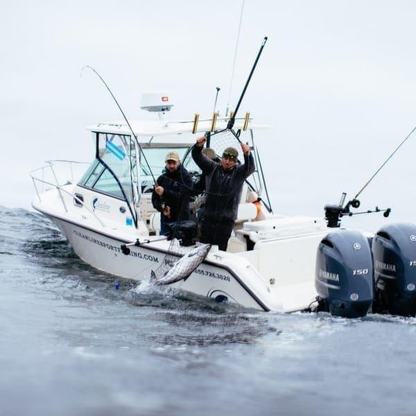 Tofino Fishing Charters