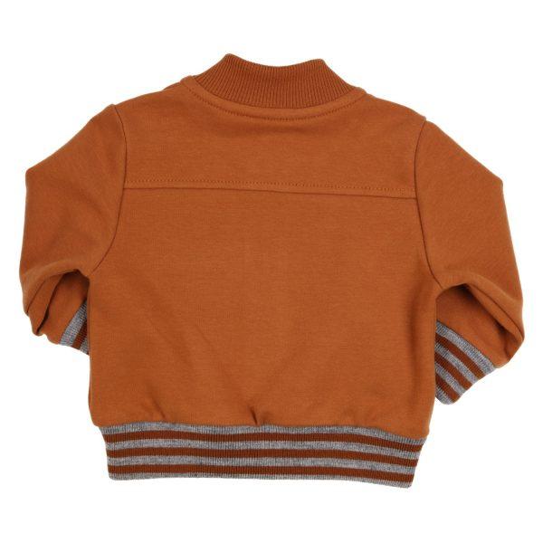 GYMP cardigan 'stripes'