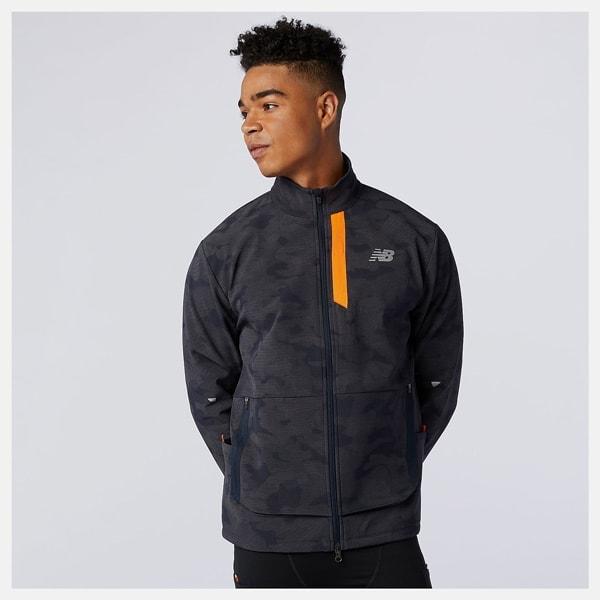 Как выбрать куртку для бега? 3