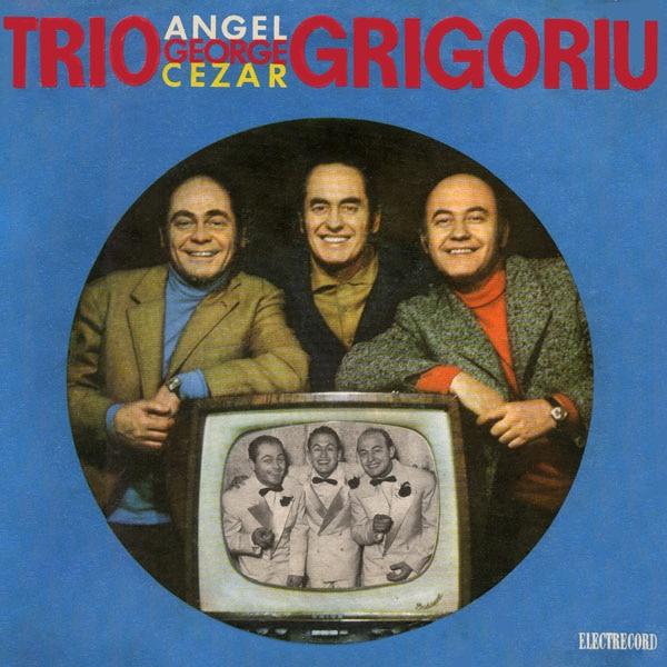 Trio Grigoriu