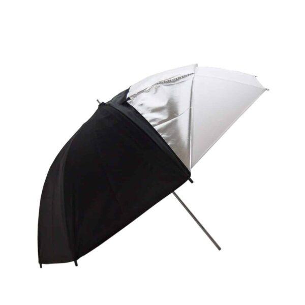 ombrelli per studio fotografico