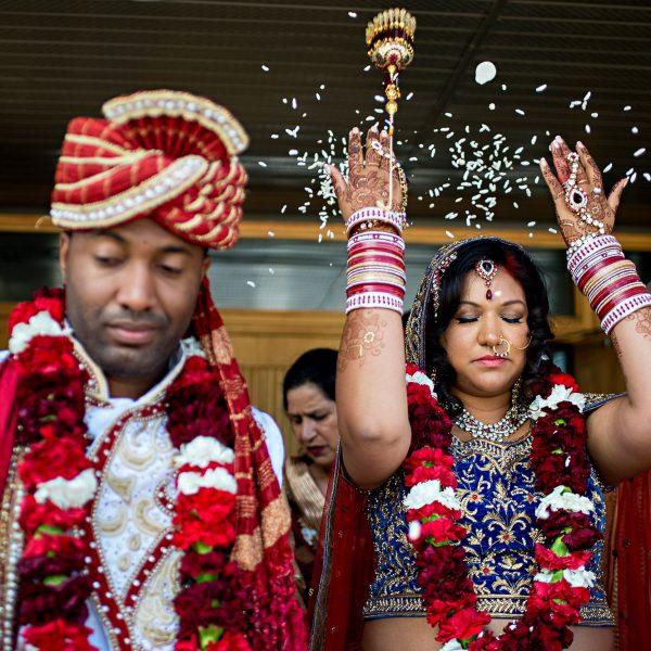 West Indian Wedding