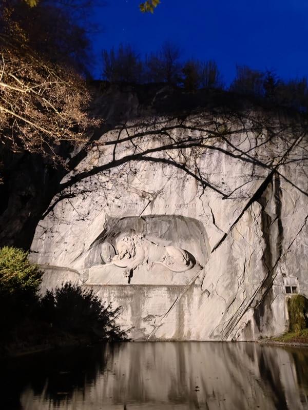 Fox Trail Luzern