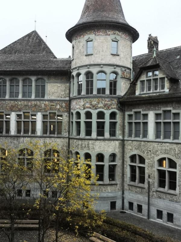 Landesmuseum Zuerich