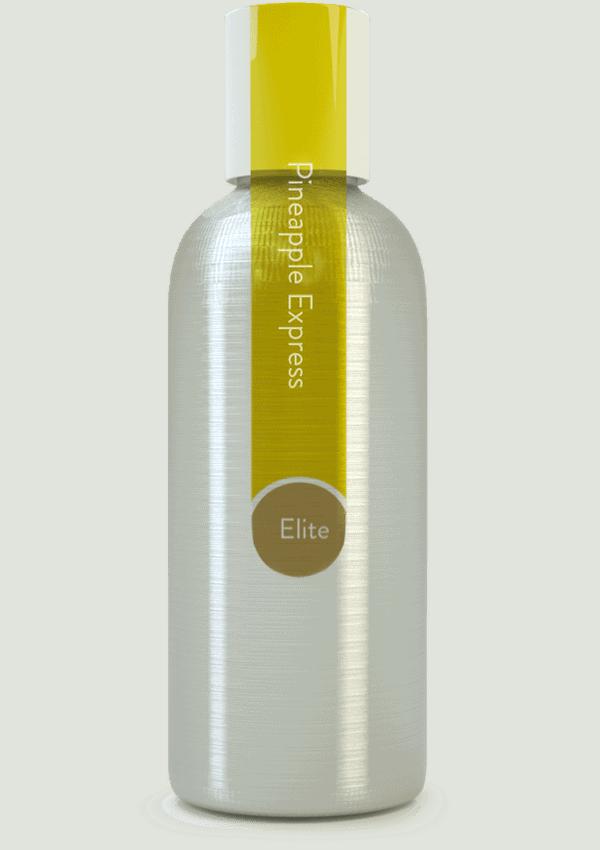 Pineapple express terpene bottle