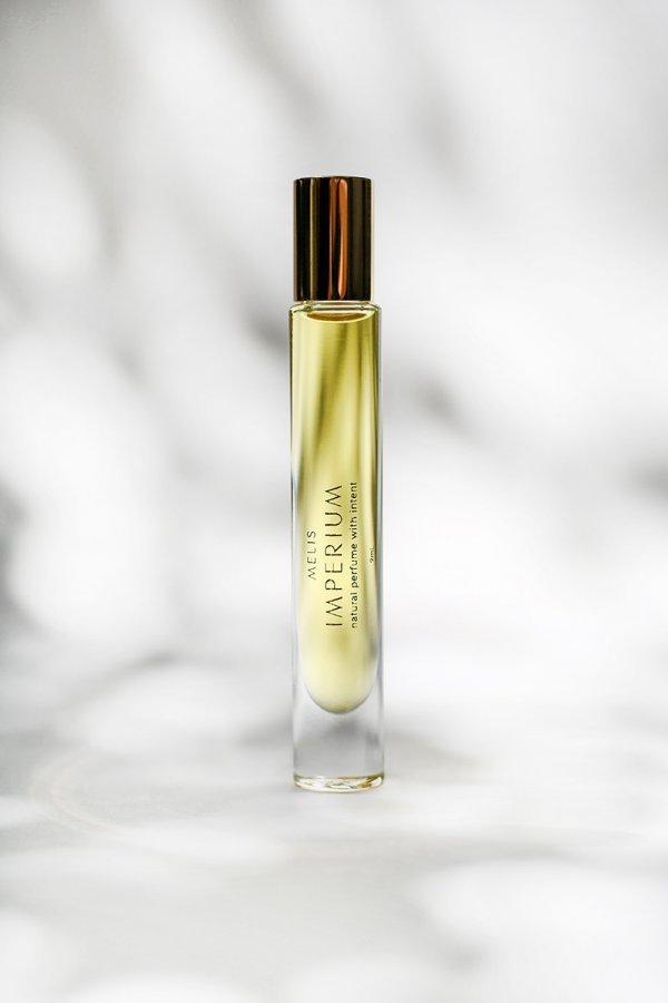 Imperium MELIS 100% natural perfume