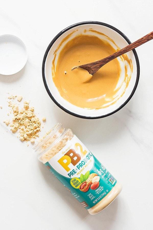 PB2 Pre + Probiotic Peanut butter powder