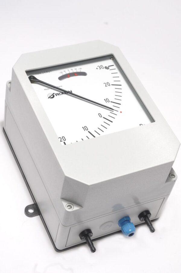 Differenzdruckmessgerät RW65