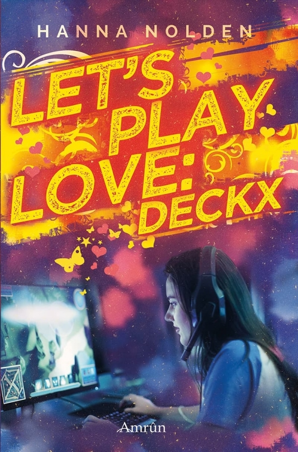 Let´s play love 1: Deckx 2