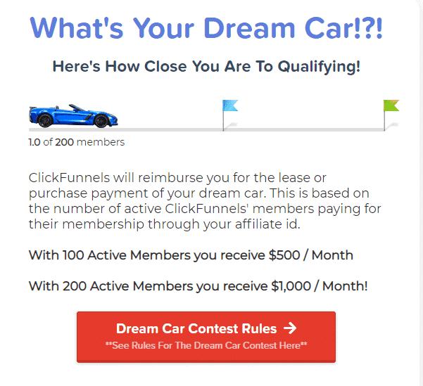 ClickFunnels For Affiliate Marketing