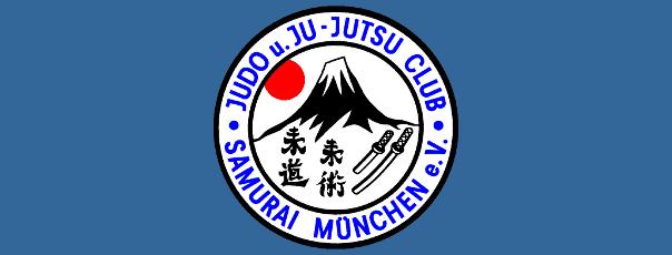 Samurai Muenchen Logo