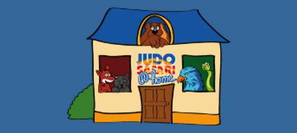 Judo-Safari@home