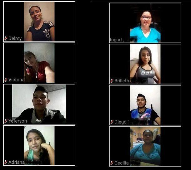 La covid-19 y las plataformas de enseñanza online
