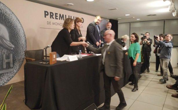 El Premi Iluro Torna A Quedar Desert | El Tot Mataró
