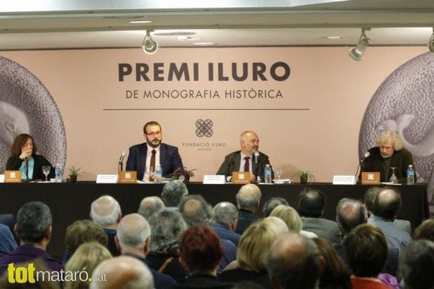 El Premi Iluro també per humanitats i ciències socials