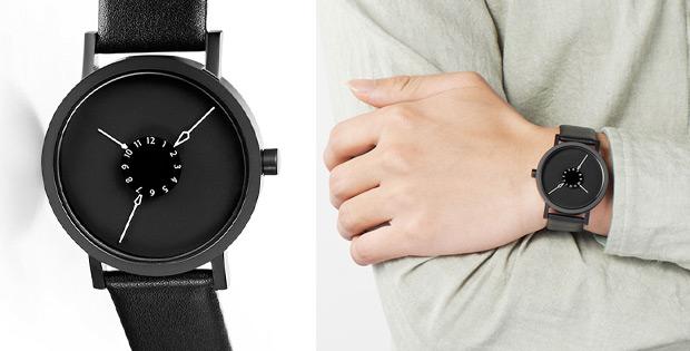 Nadir watch