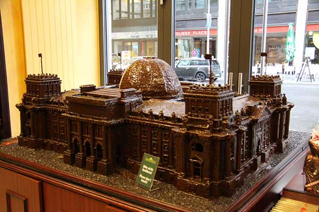 Chocolate Palace