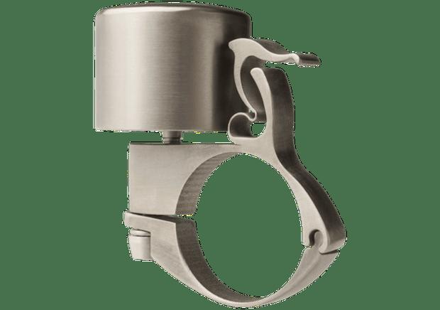 Van Nicholas titanium bike bell