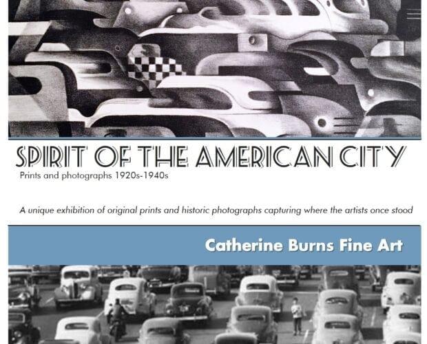 Spirit of the American City