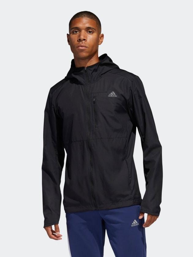 Куртка для бега Adidas Own the Run