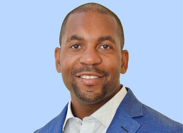 Michigan Alumni Career Coach Bronson Edwards
