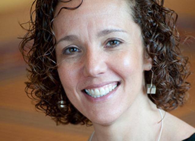 Michigan Alumni Career Coach Mimi Darmstadter