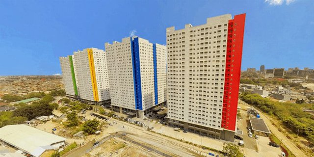 Apartemen Green Pramuka City Investasi Menjanjikan, the green pramuka jakarta, pramuka jakarta, hunian ekslusif