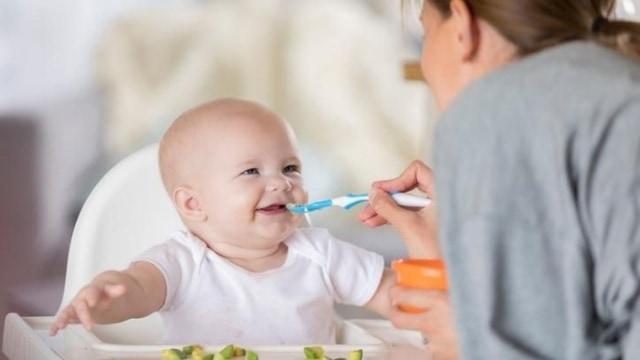 Makanan Tinggi Serat untuk Bayi